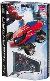 Best mega bloks spiderman 3 Reviews