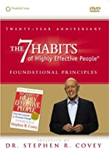 The 7 Habits of Highly Effective People Foundational Principles