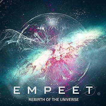 Rebirth Of The Universe