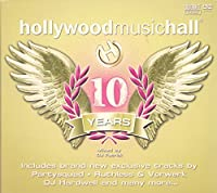 10 Years Hollywood Music