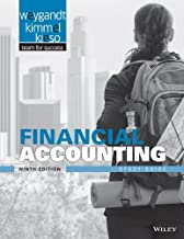 Study Guide to accompny Financial Accounting, 9e 9th edition by Weygandt, Jerry J., Kieso, Donald E., Kimmel, Paul D. (2014) Paperback
