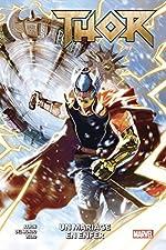 Thor T01 - Un mariage en enfer de Jason Aaron