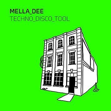 Techno Disco Tool