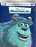 Monsters Inc. (3D)