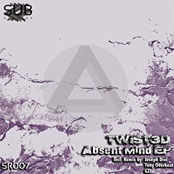 Absent Mind EP