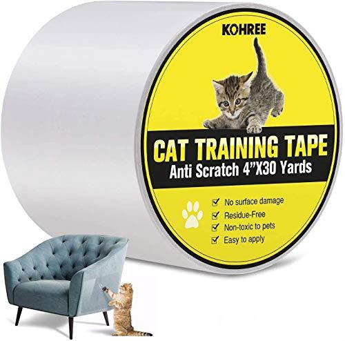 test One Sight Anti-Scratch-Sofa, Katzenhund, Anti-Scratch-Trainingsband für Katzen, kratzfest… Deutschland