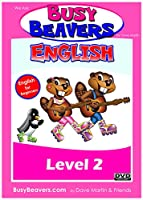 Busy Beavers - English Level 2