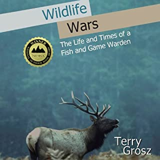 Wildlife Wars cover art