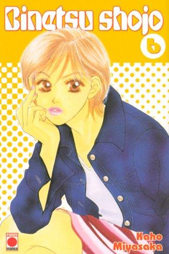 Binetsu Shojo T06