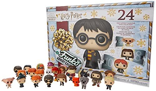 Funko 59167 Advent Calendar: Harry Potter 2021