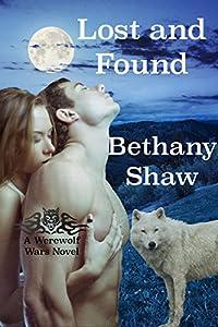 A Werewolf Wars Novel 4巻 表紙画像