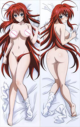 GNH ARTS Rias Gremory - High School DxD Two Way Tricot 150cm x 50cm Kissenbezüges