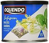 Oquendo - Infusión de hierba (Dulces sueños) - 3 de 30 gr. (Total 90 gr.)
