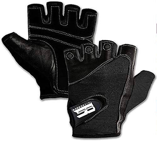 Our #3 Pick is the RIMSports Weight Lifting Gloves