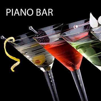 Piano Bar - Solo Piano, Dinner Party Music, Piano Background Music and Romantic Music Backgrounds