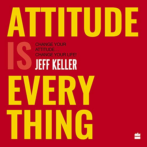 Attitude Is Everything cover art