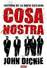 Cosa Nostra: Historia de la Mafia siciliana (Spanish Edition)