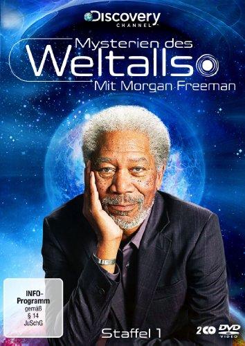 Mysterien des Weltalls - Mit Morgan Freeman [2 DVDs]