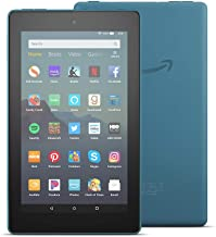 "All-New Fire 7 Tablet (7"" display, 16 GB) - Twilight Blue"