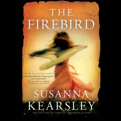 The Firebird cover art