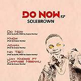 Jah Knows (feat. Carpass Nsenku)