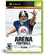 Best arena football video games Reviews