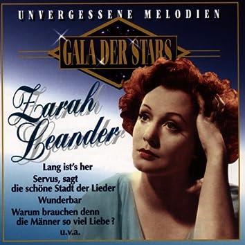 Gala Der Stars: Zarah Leander