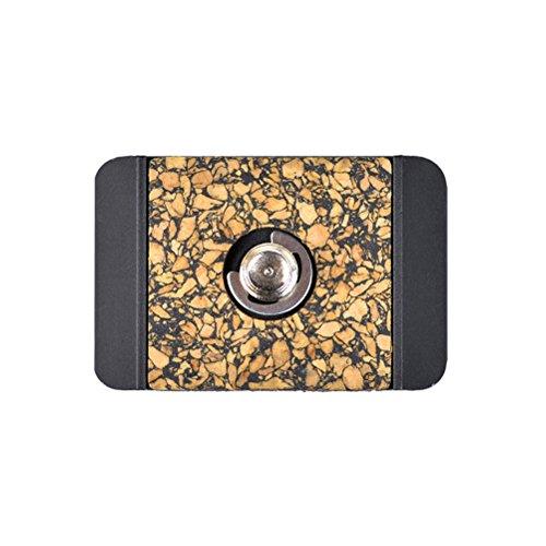 Slik 6505 Quick Release Plaat voor Lite CF Statief - Zwart