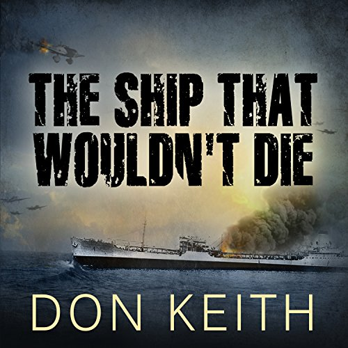 The Ship That Wouldn't Die audiobook cover art