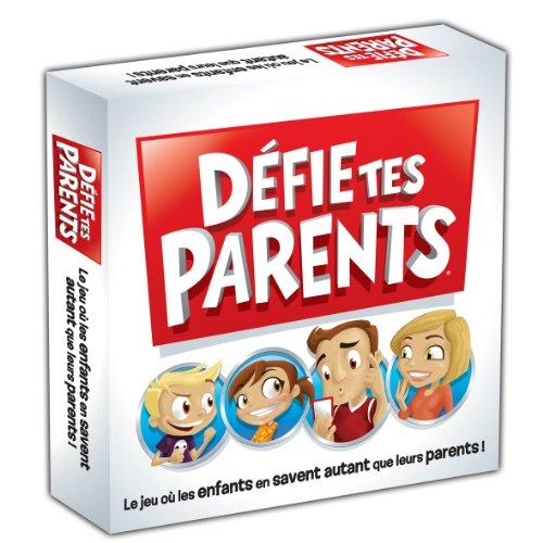 Défie tes parents - WDK