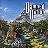 Road of Desire by Damned Nation