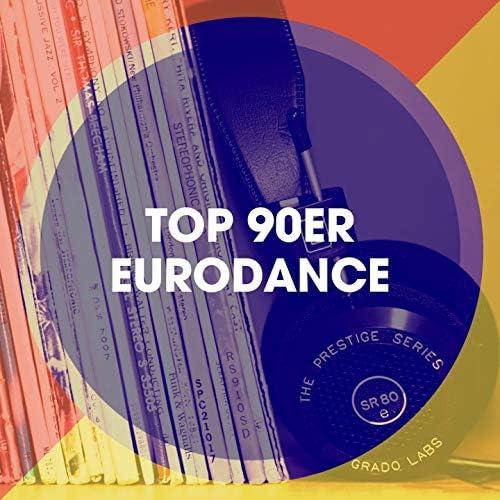 Das Beste von Eurodance, 90er Tanzparty, 90s Party People