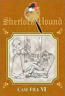 Sherlock Hound - Case File 6