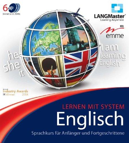LANGMaster Englisch