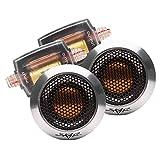 Best Skar Audio Car Speakers - Skar Audio SPX-T 1-Inch 320 Watt Max Power Review