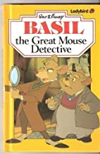 Basil the Great Mouse Detective (Book of the Film)