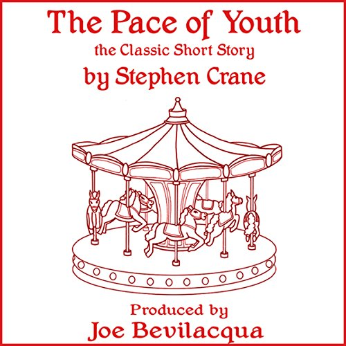 The Pace of Youth copertina