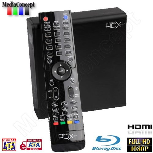 Great Deal! HDX BD1 Media Player