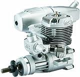 O.S. Engine 46AX II ABL Engine with E-3071 Muffler