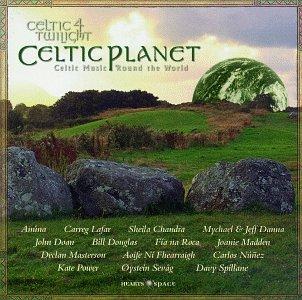 Celtic Twilight 4: Celt.Planet