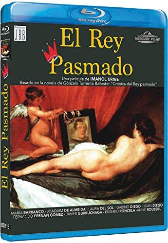 El Rey Pasmado [Blu-ray]