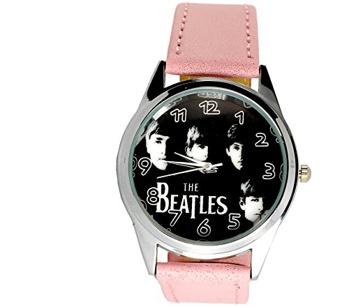 La montre à quartz The Beatles