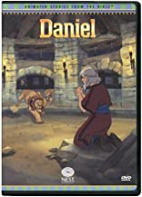 Daniel-animated Stories From the Bible By Richard Rich