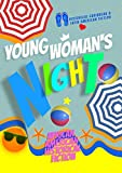 Young Woman Night (English Edition)