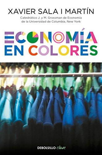 Economía en colores (CLAVE)
