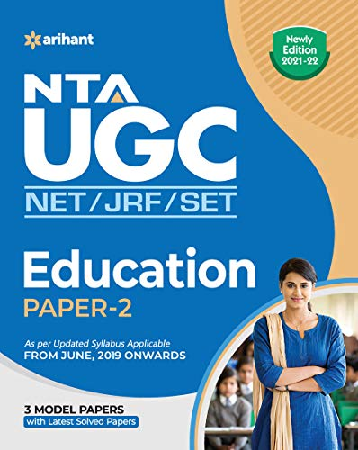 NTA UGC NET Education Paper 2