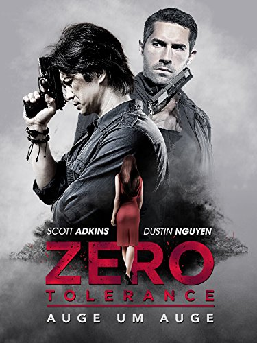 Zero Tolerance: Auge um Auge [dt./OV]