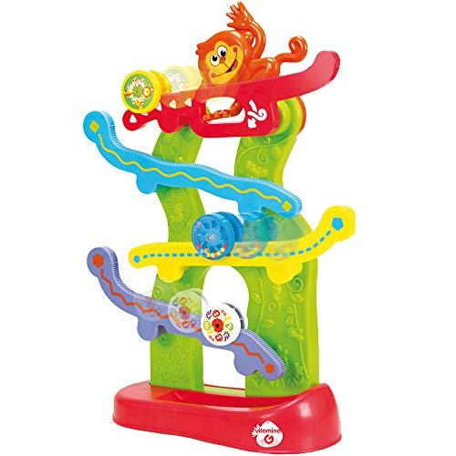 Globo Toys 5023 Vitamina _ G Singe Jeu avec Son