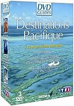 Guides - Découvertes en Pacifique : Australie / Plongée sous-marine / Iles Françaises - Coffret