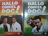 Hallo, Onkel Doc! Pilotfilm+Staffel 1 (6 DVDs)
